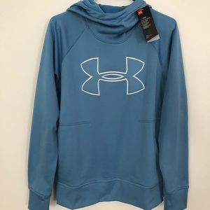 NWT Under Armour Pullover Hoodie